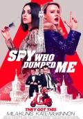 The Spy Who Dumped Me (2018) Poster #6 Thumbnail