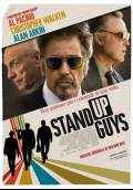 Stand Up Guys (2013) Poster #6 Thumbnail