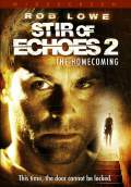 Stir Of Echoes 2: The Homecoming (2007) Poster #1 Thumbnail