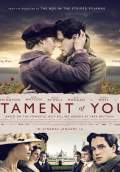 Testament of Youth (2015) Poster #1 Thumbnail