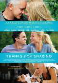 Thanks for Sharing (2013) Poster #3 Thumbnail
