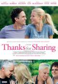 Thanks for Sharing (2013) Poster #4 Thumbnail