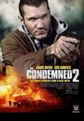 The Condemned 2 (2015) Poster #1 Thumbnail