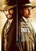 The Duel (2016) Poster #1 Thumbnail