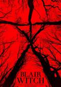 Blair Witch (2016) Poster #3 Thumbnail