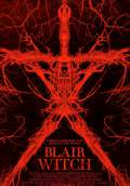 Blair Witch (2016) Poster #4 Thumbnail
