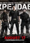 The Expendables 2 (2012) Poster #12 Thumbnail