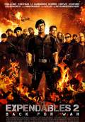 The Expendables 2 (2012) Poster #14 Thumbnail
