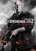 The Expendables 2 (2012) Poster #2 Thumbnail