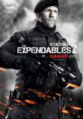 The Expendables 2 (2012) Poster #3 Thumbnail