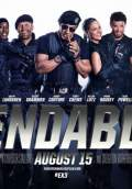 The Expendables 3 (2014) Poster #17 Thumbnail