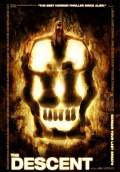 The Descent (2006) Poster #1 Thumbnail