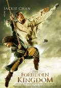 The Forbidden Kingdom (2008) Poster #2 Thumbnail