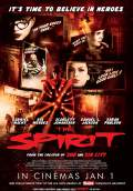 The Spirit (2008) Poster #17 Thumbnail