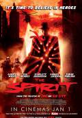 The Spirit (2008) Poster #18 Thumbnail