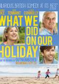 What We Did on Our Holiday (2014) Poster #1 Thumbnail