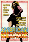 American Grindhouse (2010) Poster #1 Thumbnail