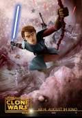 Star Wars: The Clone Wars (2008) Poster #11 Thumbnail