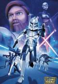 Star Wars: The Clone Wars (2008) Poster #19 Thumbnail
