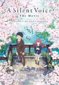 A Silent Voice (2017) Poster #1 Thumbnail