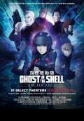 Ghost In The Shell: The New Movie (2015) Poster #1 Thumbnail