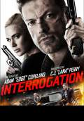 Interrogation (2016) Poster #1 Thumbnail