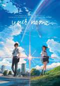 Your Name (2017) Poster #1 Thumbnail