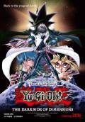Yu-Gi-Oh!: The Dark Side of Dimensions (2016) Poster #1 Thumbnail