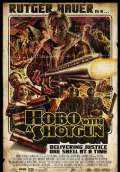 Hobo with a Shotgun (2011) Poster #1 Thumbnail