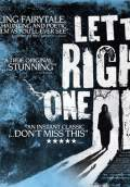 Let the Right One In (2008) Poster #4 Thumbnail