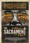 The Sacrament (2014) Poster #1 Thumbnail