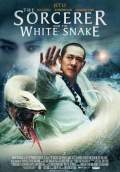 The Sorcerer and the White Snake (2013) Poster #1 Thumbnail