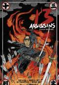 13 Assassins (Jûsan-nin no shikaku) (2010) Poster #2 Thumbnail