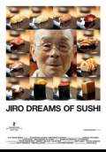 Jiro Dreams of Sushi (2011) Poster #1 Thumbnail