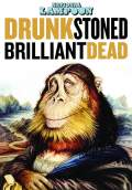 Drunk Stoned Brilliant Dead: The Story of the National Lampoon (2015) Poster #1 Thumbnail