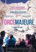 Force Majeure (2014) Poster #1 Thumbnail