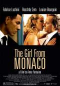 The Girl From Monaco (La fille de Monaco) (2009) Poster #1 Thumbnail