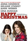 Happy Christmas (2014) Poster #1 Thumbnail