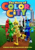 The Hero of Color City (2014) Poster #1 Thumbnail