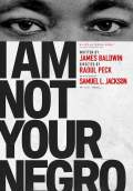 I Am Not Your Negro (2017) Poster #2 Thumbnail