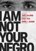 I Am Not Your Negro (2017) Poster #3 Thumbnail