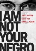 I Am Not Your Negro (2017) Poster #4 Thumbnail