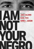 I Am Not Your Negro (2017) Poster #5 Thumbnail