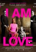I Am Love (2010) Poster #2 Thumbnail