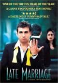 Late Marriage (2002) Poster #1 Thumbnail