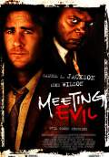 Meeting Evil (2012) Poster #1 Thumbnail