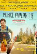 Prince Avalanche (2013) Poster #4 Thumbnail
