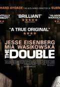 The Double (2014) Poster #4 Thumbnail