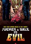 Tucker and Dale vs Evil (2011) Poster #1 Thumbnail