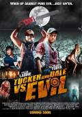 Tucker and Dale vs Evil (2011) Poster #2 Thumbnail